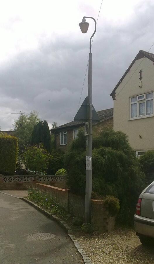 Mill Lane - Clophil